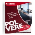 Microfiber cloth for dust cleaning Polvere