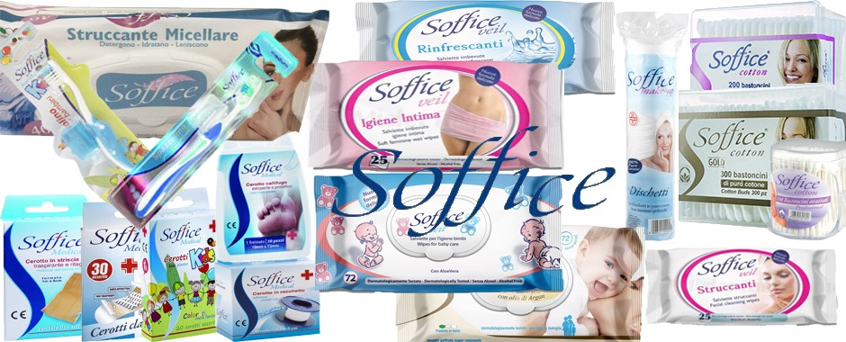 Новите продукти в категория Soffice