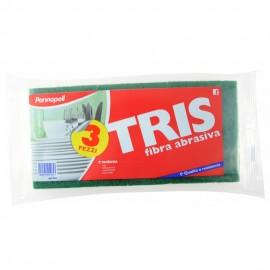 Комплект три гъби Tris Spugna