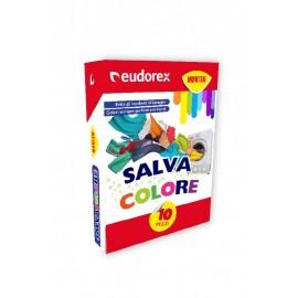 Цветоулавящи кърпички Salva Colore 20 броя