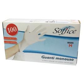 Ръкавици Lattice 100 броя