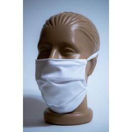 Двуслойна маска за многократна употреба