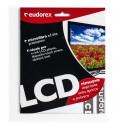 Микрофибърна кърпа за почистване на LCD