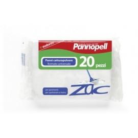 Еднократни кърпички Zac catturapolvere 20 бр.