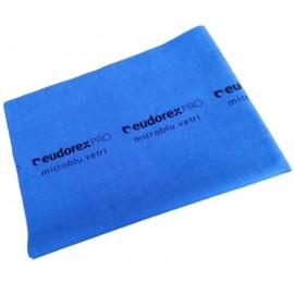 Микрофибърна кърпа за почистване на прозорци Microblu Vetri