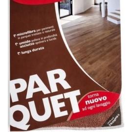 Микрофибърна кърпа за почистване на под Parquet