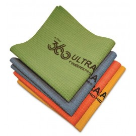Микрофибърна кърпа Active 360 ultra