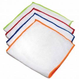 Микрофибърна кърпа за почистване Microtex Smart